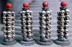 Death Columns