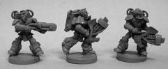 Flamer Marines