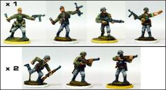 German Rifle Squad