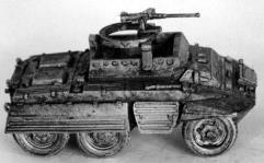 US M-20 Utility Armored Car