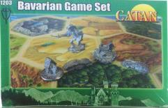 Bavarian Game Set