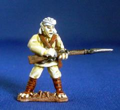 Martian Colonial Infantry - Loading