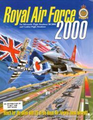 Royal Air Force 2000