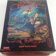 Shambling Death - Bone Warrior Horde