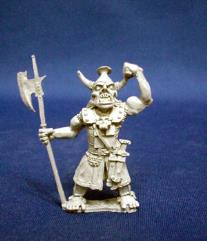 Giant Orc General