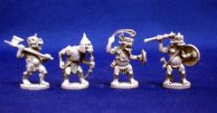 Goblin Light Infantry