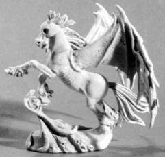 Nightmare Pegasus
