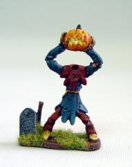 Shrieking Scarecrow