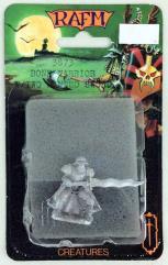 Bone Warrior w/Two-Hadned Sword