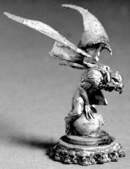 Gargoyle Beast Champion