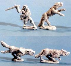 War Dogs w/Master