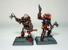 Blood Axemen