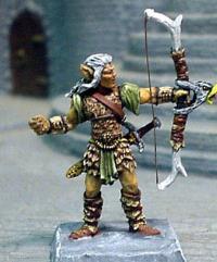 Durnanoth Archer