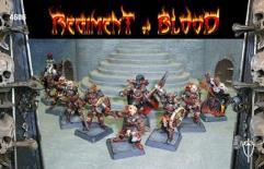 Regiment of Blood