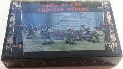 Orcs of the Crimson Horde