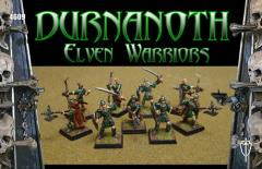 Durnanoth Elven Warriors