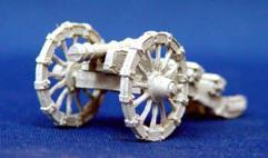 8 lb. Artillery Piece