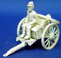 Artillery Cassion
