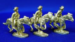 US Cavalry - Mounted