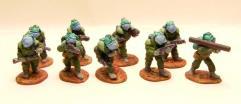 Infantry Pack #1