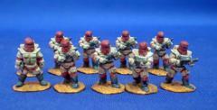 Infantry Pack #3