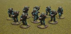 Infantry Pack #4