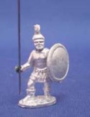 Elite Guard Infantry w/Spear & Shield
