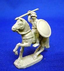 Greek Cavalry w/Shield