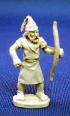 Babylonian Levy Archer