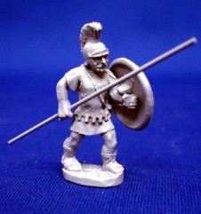 Macedonian Hypaspist