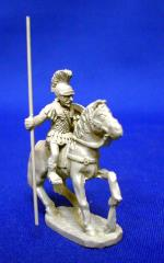 Macedonian Heavy Cavalry w/Scale Corslet