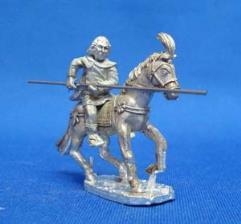 Bactrian Greek Cavalry