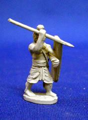 Indian Javelinman