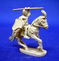 Indian Light Cavalry
