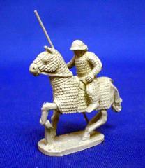 Saka Armored Cavalry
