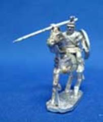 Thracian Heavy Cavalry