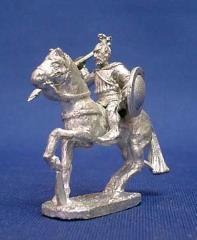 Thracian Light Cavalry