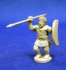 Early Persian War Thracian