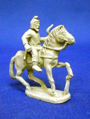 Scythian Horse Archer