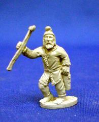 Scythian Foot Axemen