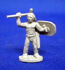 Maiotian Infantry w/Axe