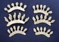 Auxiliary Heads (6 types)