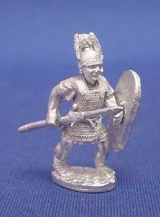 Augustan Legionary in Chainmail