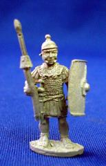 Early Imperial Legionary in Chainmail
