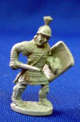 Extra Heavy Legionary w/Sword