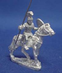 Early Heavy Cavalry in Chainmail