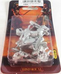 Liby Phoenician Cavalry