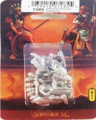 Iphikratian Mercenary Hoplites