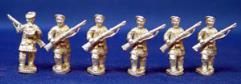 Goreham's Rangers