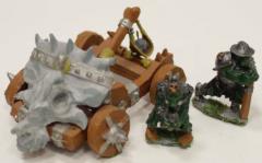 Orc Catapult - The Headbanger #1